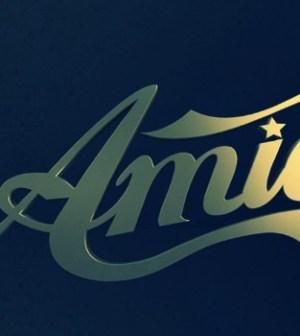 Logo di Amici dodicesima edizione