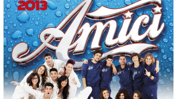 Amici 2013 compilation
