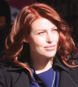 Foto Barbara Berlusconi