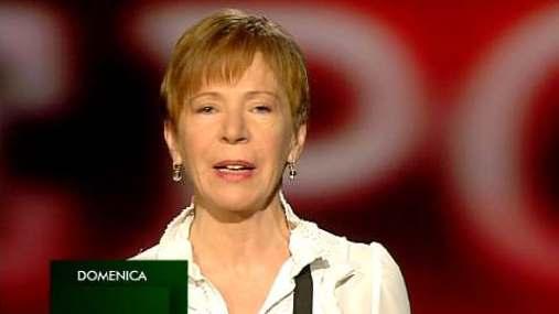 Milena Gabanelli conduce Report, anticipazioni