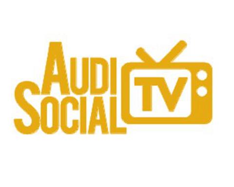 Dari AudiSocial Tv 3 maggio 2013