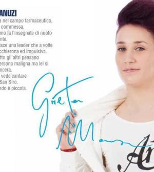 Greta Manuzi