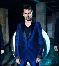 Muse - tour italia 2013