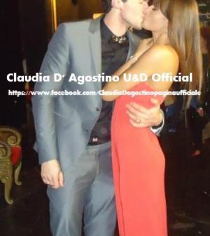 weekend romantico per Andrea Offredi e Claudia