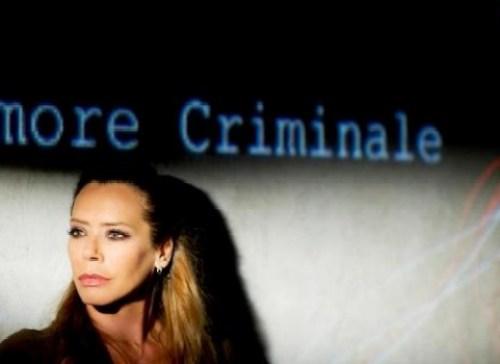 foto di barbara de rossi ad amore criminale