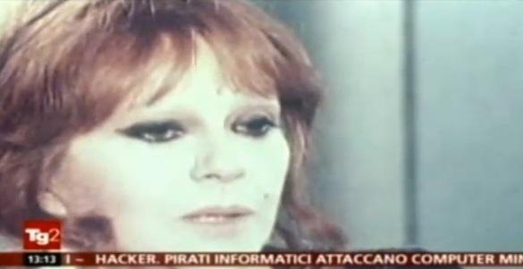 "Franca Rame, Tg2: ""Usava la bellezza fisica finchè fu stuprata"""