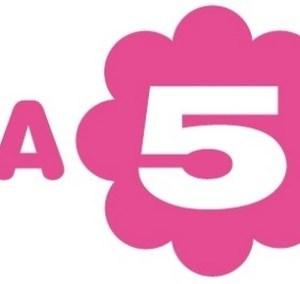 foto logo la5