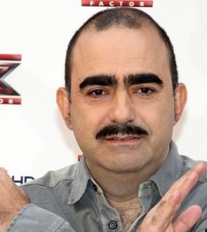 Elio a X Factor