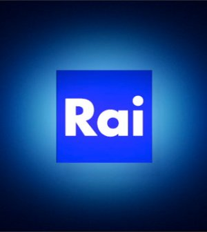 foto del logo della rai