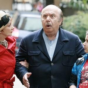 lino banfi un medico in famiglia scena