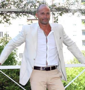 Stefano Bettarini fuorioso. Lo sfogo e il rimprovero