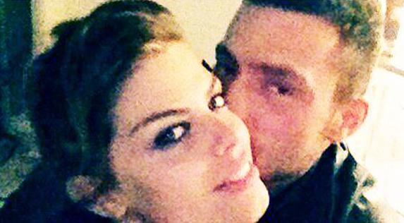 Eugenio Colombo e Francesca Del Taglia l'amore semplice