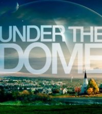 foto serie tv under the dome