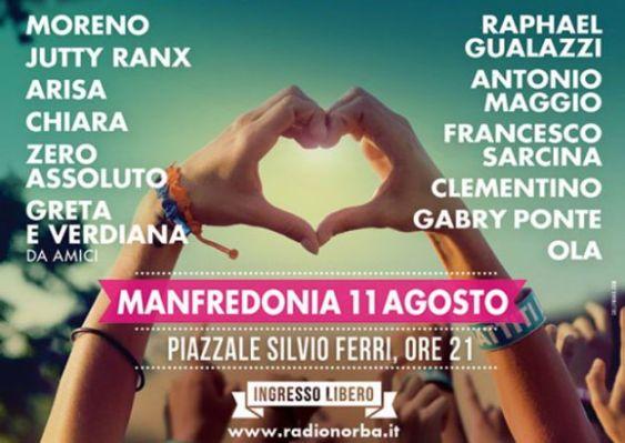 Battiti Live 2013 Diretta Tv