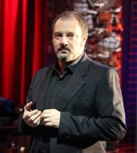Gialli in tv, i racconti di Carlo Lucarelli