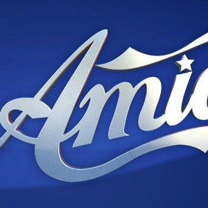 Foto del Logo di Amici 13 su Canale 5