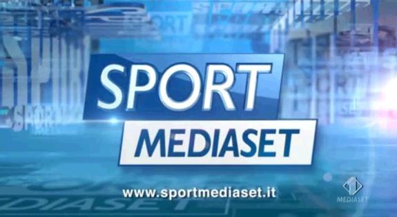 Mediaset, spazio agli eventi sportivi