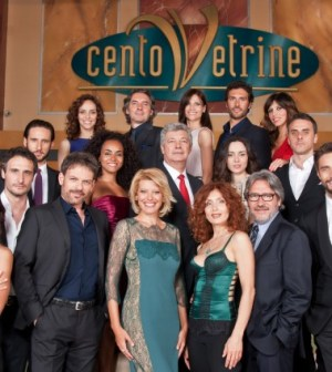 Centovetrine cast