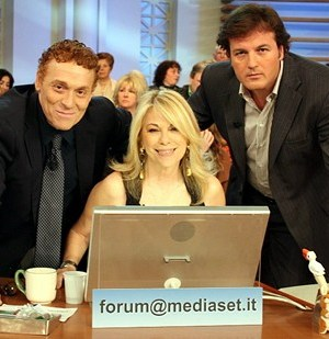 fEx cast di Forum