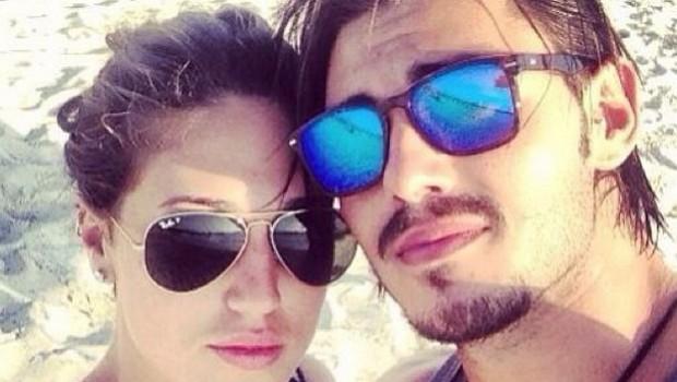 Francesco Monte non risponde a Teresanna Pugliese