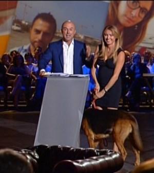 Gianluigi Nuzzi e Sabrina Scampini