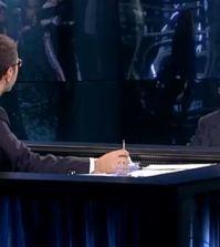 Fazio intervista il ministro Saccomanni