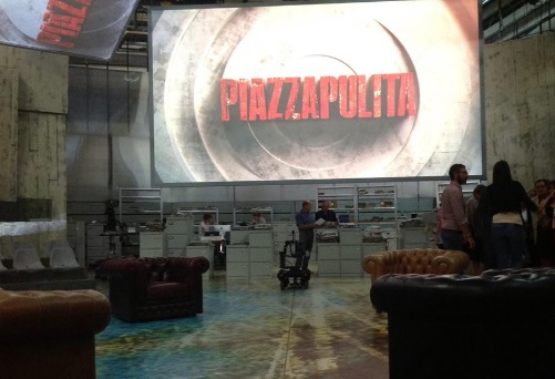 Piazzapulita - anticipazioni 21 ottobre