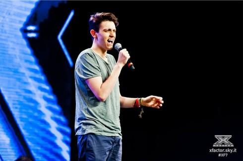 X-Factor 2013 finale