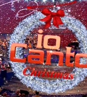 Io Canto Christmas
