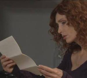 Laura e la lettera