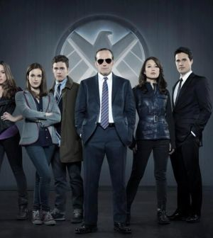 foto serie tv agents of shield