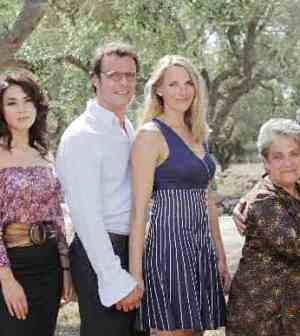 la-mia-bella-famiglia-cast