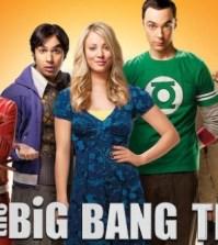 foto serie tv the big bang theory 7