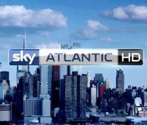 foto canale sky atlantic hd