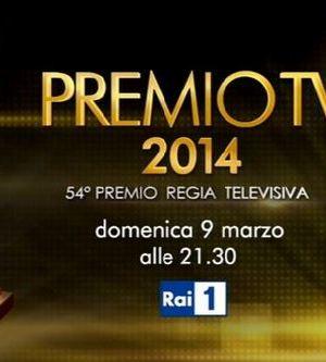 Foto Premio TV 2014 nomination