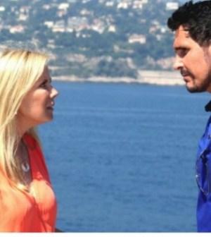 Brooke e Bill