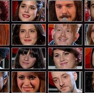 The Voice of Italy seconda edizione