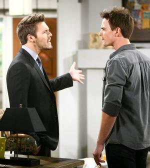 Wyatt e Liam