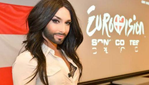 conchita wurst vince l'eurovision song contest 2014