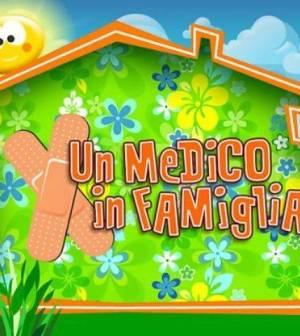 Foto un medico in famiglia 9 8 maggio