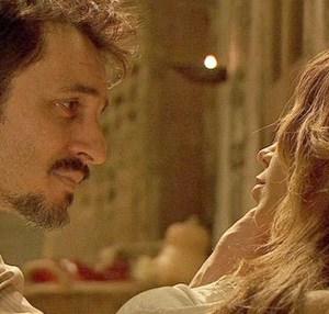 Emilia e Alfonso