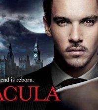 Dracula, la serie tv horror con Jonathan Rhys Meyers
