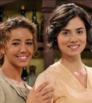 Emilia e Maria