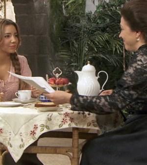 Foto Il segreto di Emilia e Francisca
