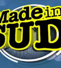 Made in sud logo