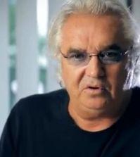 Flavio Briatore ospite di Giletti
