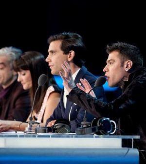 Foto X Factor