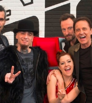 Foto Cast The Voice