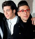 Foto Il Volo all'Eurovision Song