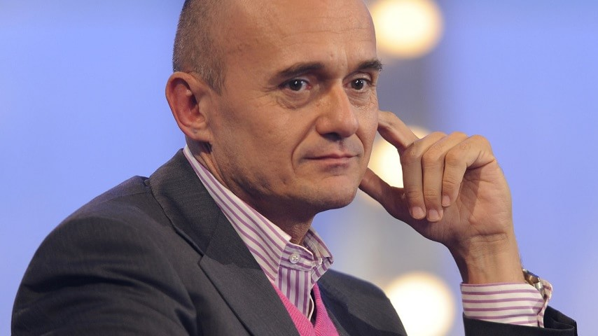 Grande Fratello Vip, Clemente Russo accusato di omofobia